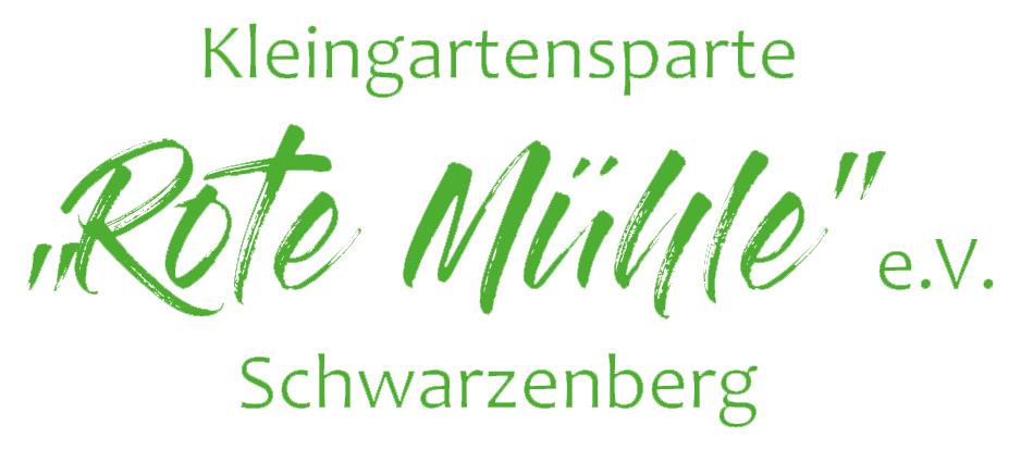 Kleingartenverein Rote Mühle e.V.